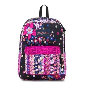 jansport buttercup blast backpack 💞 new w/o tags!